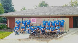 Xilinx Day of Caring 3