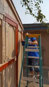 Xilinx Day of Caring 4